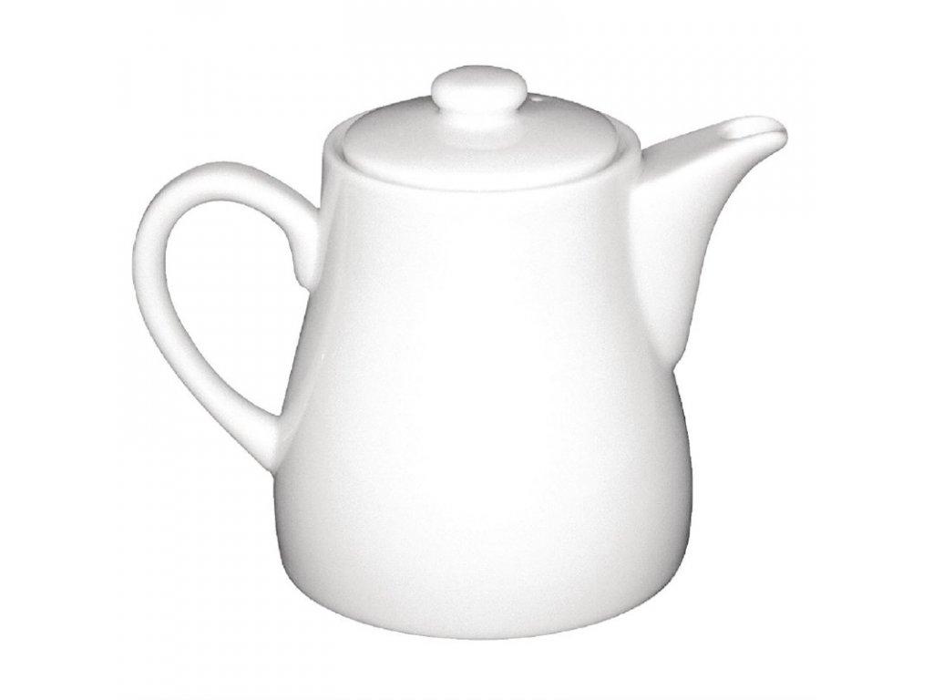 47314 olympia cajove konvice whiteware 483ml