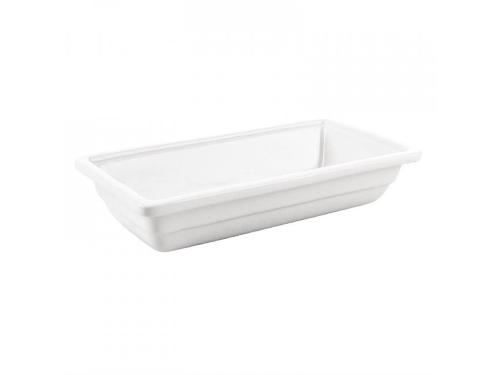 47350 olympia whiteware velikost dle gastronormy 1 3 65mm