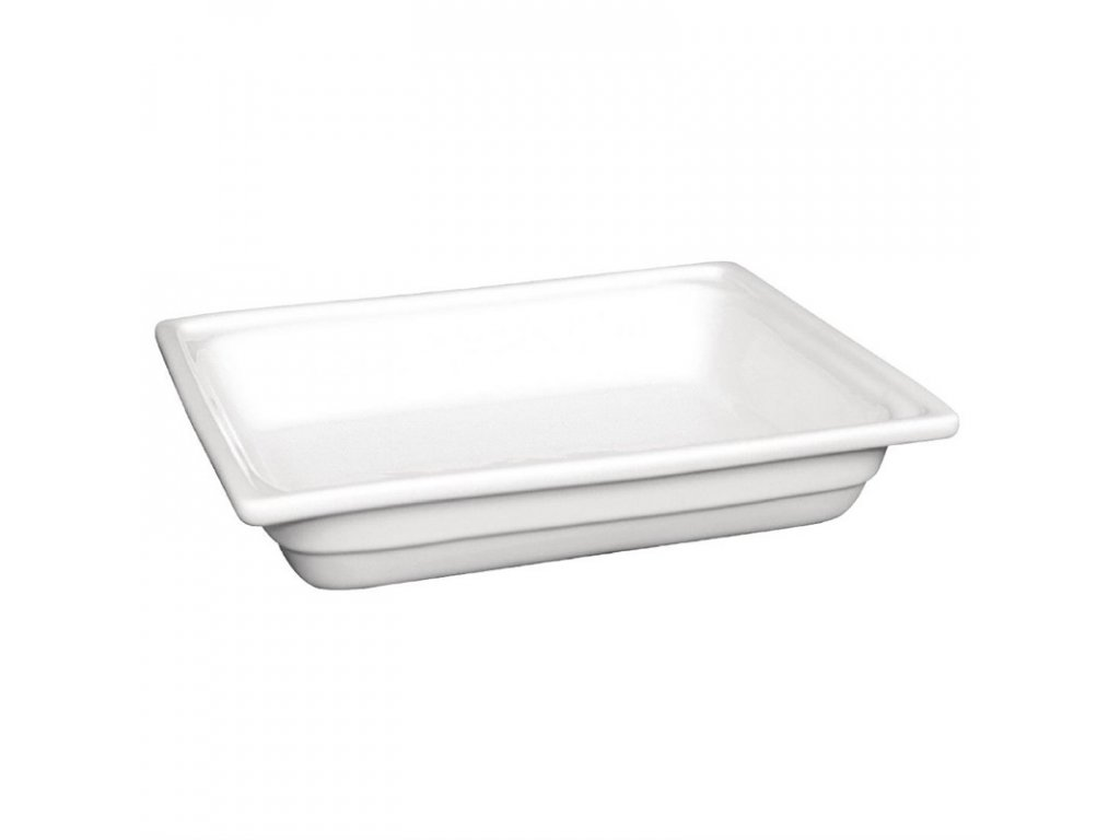 47353 olympia whiteware velikost dle gastronormy 1 2 100mm