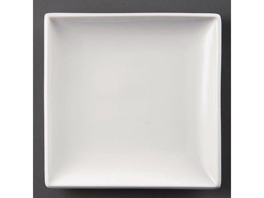47923 olympia ctvercove talire whiteware 295mm