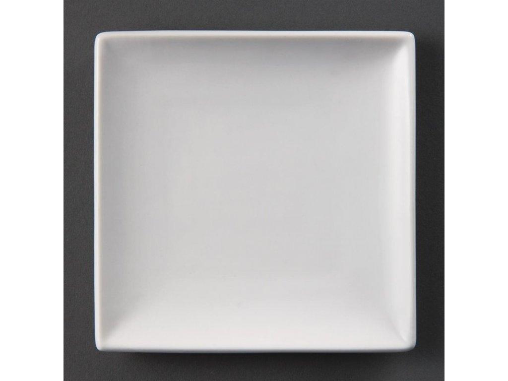 47932 olympia ctvercove talire whiteware 140mm