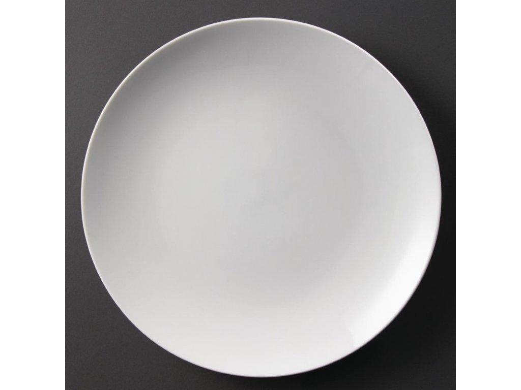 48031 olympia dezertni talire whiteware 310mm