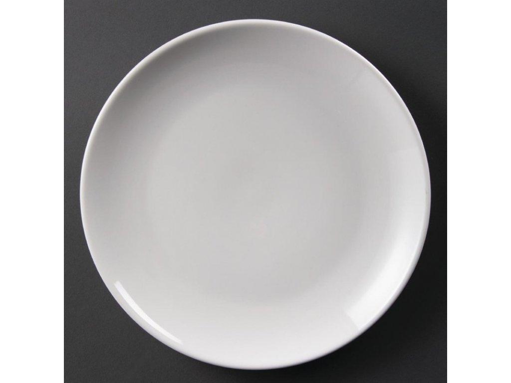 48034 olympia dezertni talire whiteware 250mm