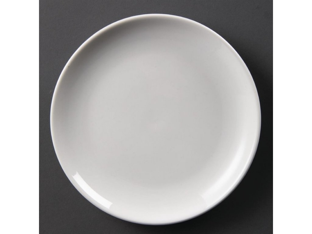 48040 olympia dezertni talire whiteware 200mm