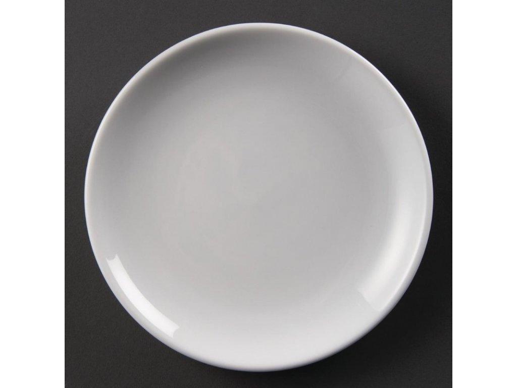 48043 olympia dezertni talire whiteware 180mm