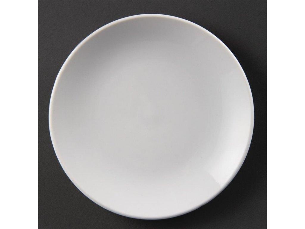 48046 olympia dezertni talire whiteware 150mm