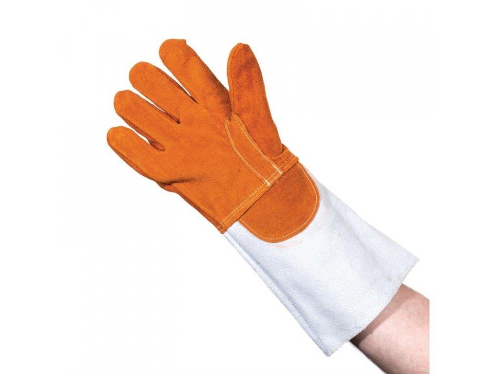 48154 matfer pekarske rukavice