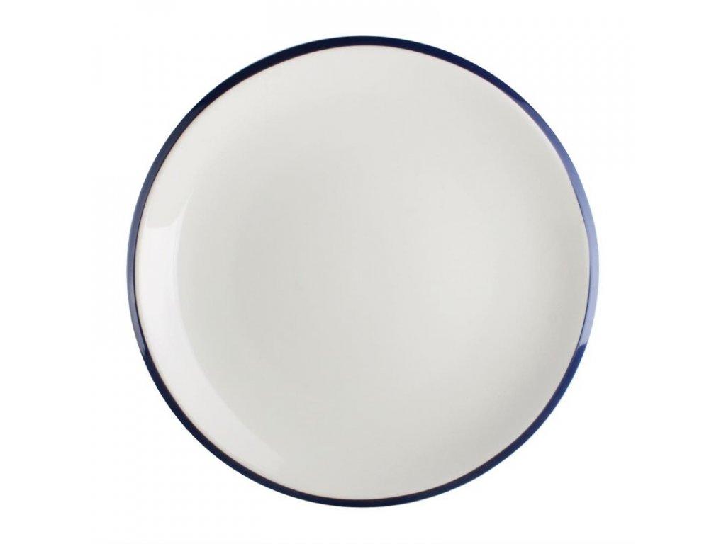 48340 olympia kupovy porcelanovy talir brighton 230mm
