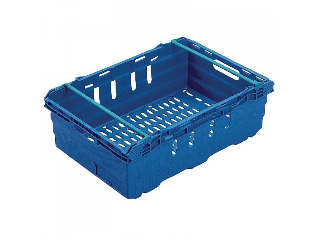 49021 ulozny kontejner na potraviny polypropylenovy
