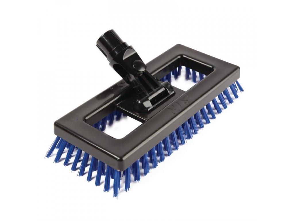 49357 syr kartac na drhnuti podlah modry