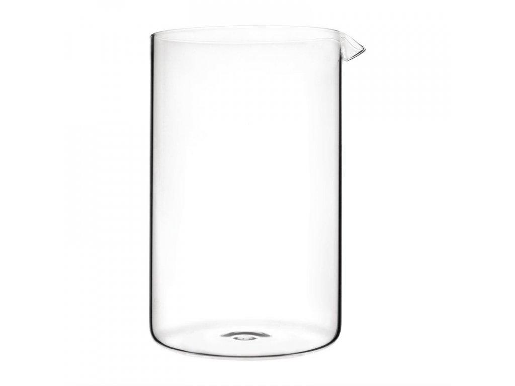 49888 nahradni sklo pro pochromovane french pressy