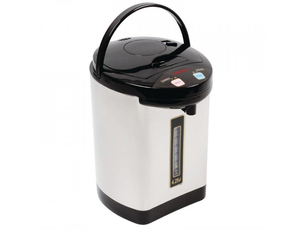 50263 caterlite kompaktni elektricka termokonvice 4l
