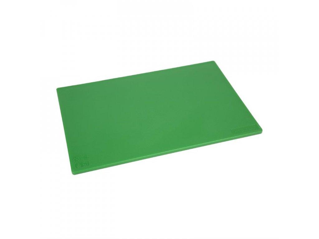 51226 hygiplas krajeci prkenko s nizkou hustotou standardni zelene