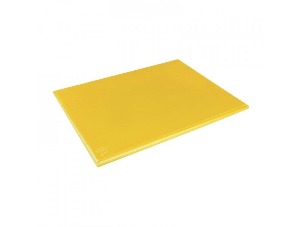 51487 hygiplas krajeci prkenko s vysokou hustotou extra velke zlute