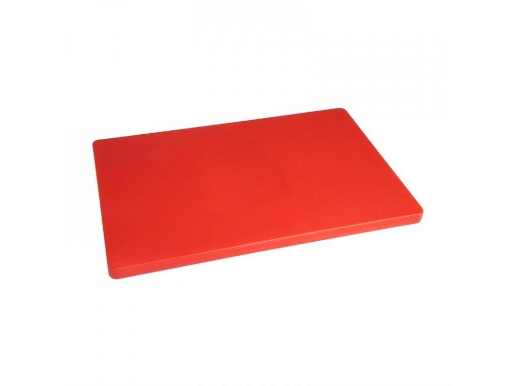 51592 hygiplas velke krajeci prkenko s nizkou hustotou extra silne cervene