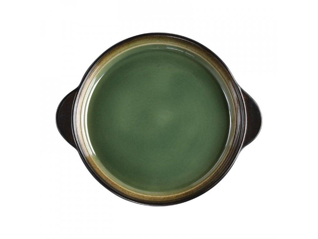 51703 olympia nomi kulaty tac zeleny 190mm