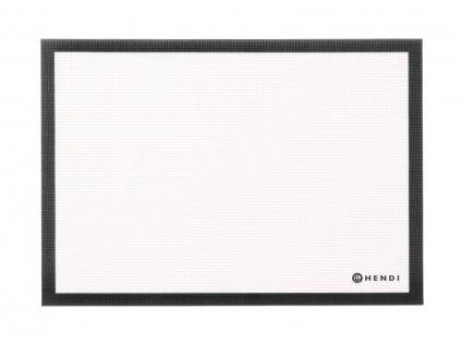 100056 silikonova neprilnava pecici podlozka 300x400 mm