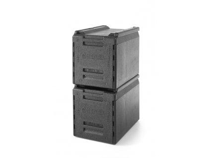 101421 cateringovy termobox 66 l 600x400x h 490 mm