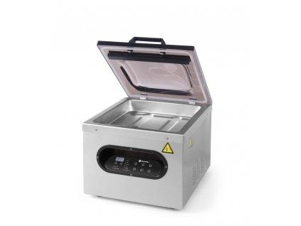 101700 vakuovaci komora kitchen line 230v 630w 429x359x h 345 mm