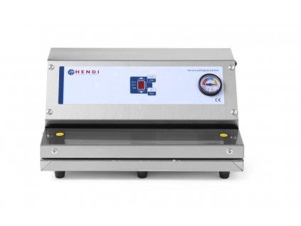 101709 vakuovacka profi line tesnici lista 350 mm 230v 250w 370x280x h 170 mm