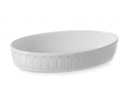 102363 zapekaci miska rustica ovalna 220x130x h 40 mm