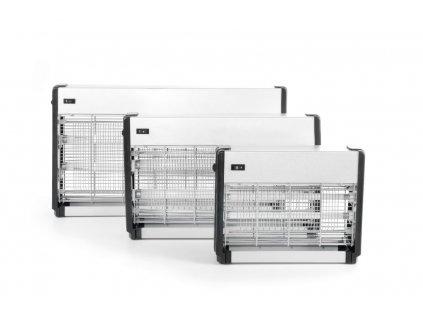 102426 elektricky lapac hmyzu dosah 50 m 230v 26w 335x90x h 260 mm