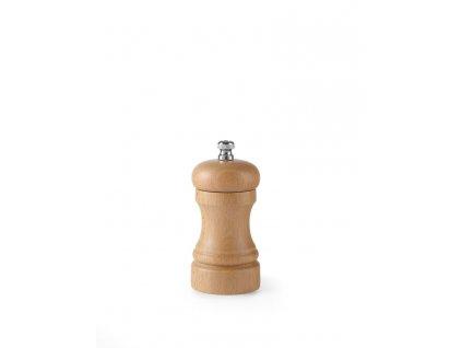 102813 mlynek na pepr tmavy orech 48x h 100 mm