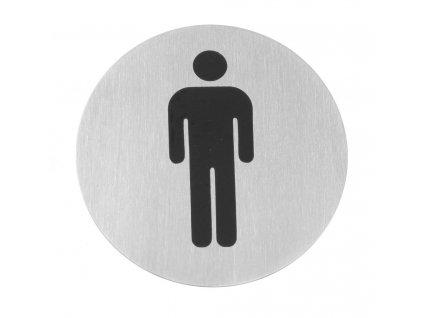 102909 cedule na dvere zakaz koureni 75 mm