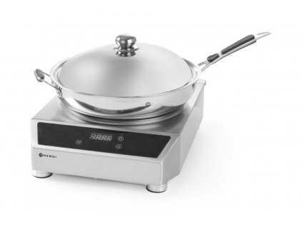 103131 indukcni wok 3500 profi line varic 230v 3500w 340x450x h 120 mm