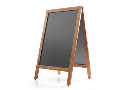 103263 stojaci tabule 500x450x h 850 mm