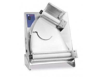 103782 elektricky valec testa 400 230v 370w 550x365x h 750 mm