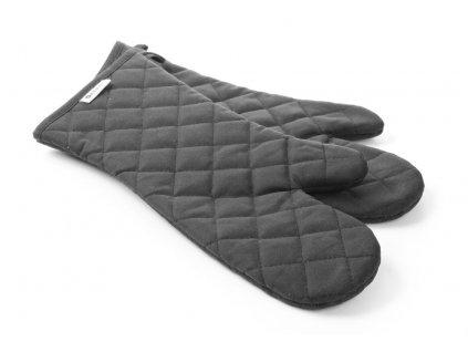 104010 zaruvzdorne rukavice ohnivzdorny povrch bavlna s ohnivzdornym povlakem l 380 mm