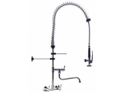 sprcha zbkr