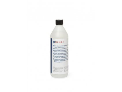 Profesionální prostředek na čištění napěňovače mléka 1 l