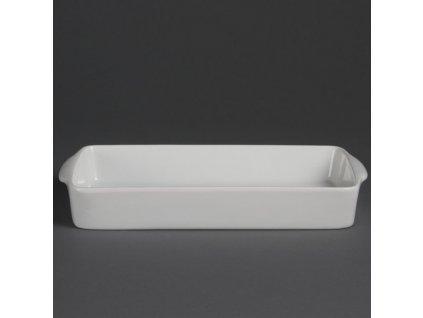 47098 olympia obdelnikove zapekaci nadoby whiteware 305x 163mm