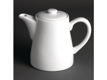 47305 olympia konvice na kavu whiteware 710ml