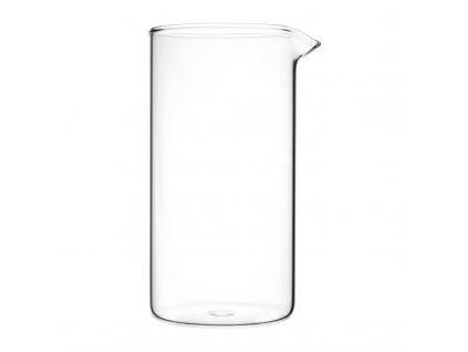 49873 nahradni sklo pro pochromovane french pressy