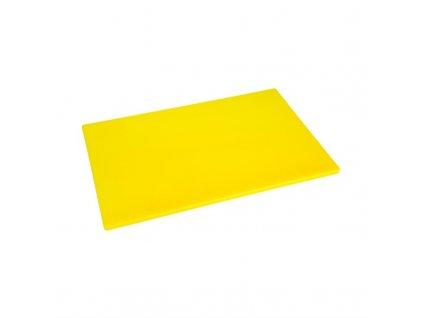 51223 hygiplas krajeci prkenko s nizkou hustotou standardni zlute