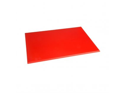 51550 hygiplas krajeci prkenko s vysokou hustotou standardni cervene