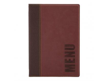 51967 securit moderni desky na menu a5 vinove