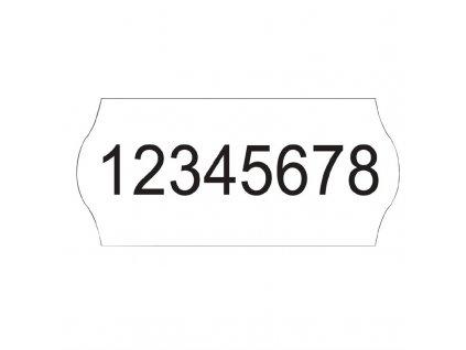 55765 ciste stitky pro oznacovac