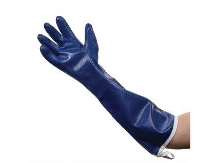 57235 cistici rukavice modre