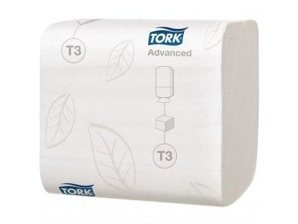 57250 velke baleni bileho toaletniho papiru tork