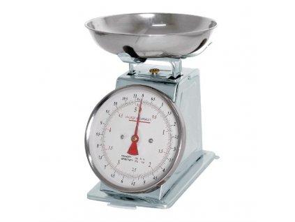 57925 weighstation velka kuchynska vaha 5kg