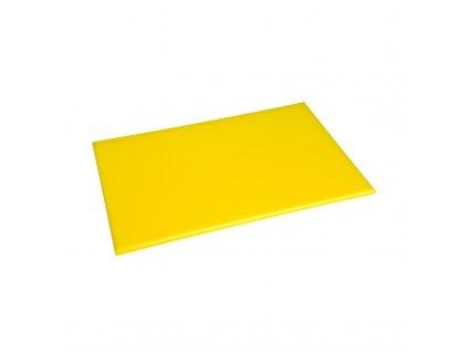 57940 hygiplas antimikrobialni krajeci prkenko s vysokou hustotou zlute