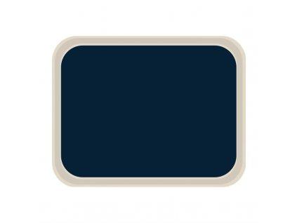 59248 roltex servirovaci tac melaminovy standard modry 470 360mm