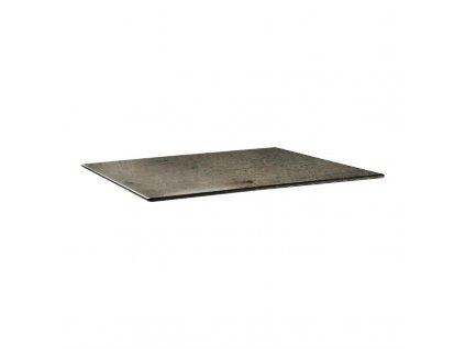 59425 topalit obdelnikova stolova deska smartline design betonu 1200 800mm