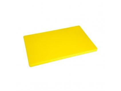 61141 hygiplas krajeci prkenko s nizkou hustotou silne zlute