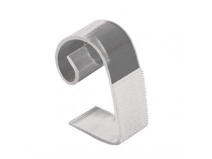 61609 spony se suchym zipem na stolni sukni 25 50mm
