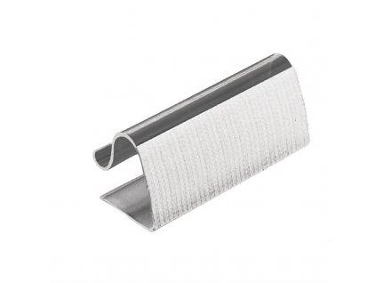 61615 spony se suchym zipem na stolni sukni 10 25mm